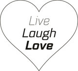 Love, laugh, love2