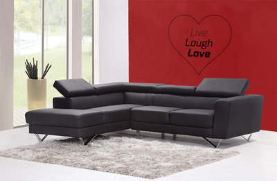 Live, laugh, love2 woonkamer