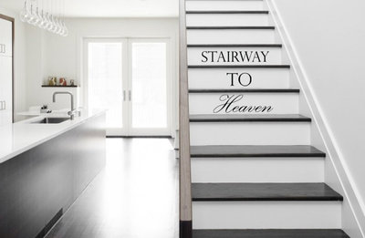 Stairway to heaven trap